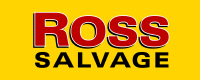 Ross Salvage Logo